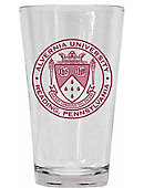 Alvernia University 16 oz. Drinking Glass