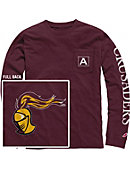 Alvernia University Long Sleeve T-Shirt