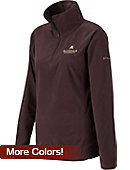 Alvernia University Women's 1/4 Zip Glacial Fleece