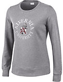 Alvernia University Crusaders Women's Crewneck Sweatshirt