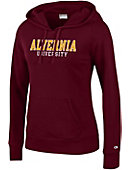 Alvernia University Women's Hooded Sweatshirt