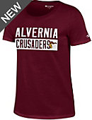 Alvernia University Crusaders Women's T-Shirt