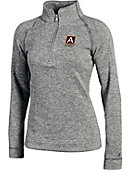 Alvernia University Women's 1/4 Zip Fleece