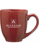 Alvernia University 16 oz. Bistro Mug