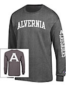 Alvernia University Crusaders Long Sleeve T-Shirt