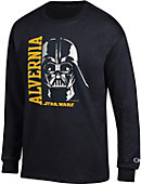 Alvernia University Star Wars Long Sleeve T-Shirt