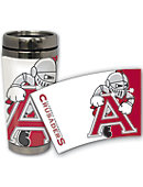 Alvernia University Crusaders 16 oz. Tumbler