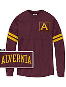 Alvernia University Women's Ra Ra T-Shirt