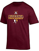 Alvernia University Field Hockey T-Shirt