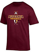 Alvernia University Baseball T-Shirt