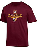 Alvernia University Soccer T-Shirt