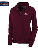 Alvernia University Women's Alumni 1/4 Zip