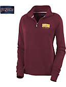 Alvernia University Mom Women's 1/4 Zip Top