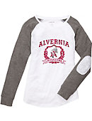 Alvernia University Crusaders Women's Long Sleeve T-Shirt
