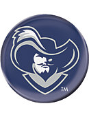 Xavier University Musketeers Button Magnet