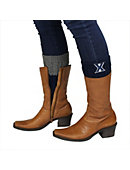 Xavier University Women's Knit Bootcuff