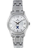 Xavier University Women's Bulova Bracelet Watch