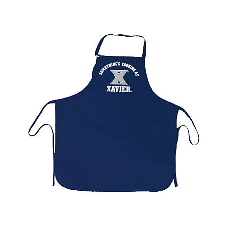 Product: Xavier University Somethin's Cookin At' 28'' Apron