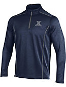 Xavier University Musketeers 1/4 Zip Pullover