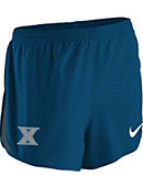 Xavier University Musketeers Women's Tempo Shorts