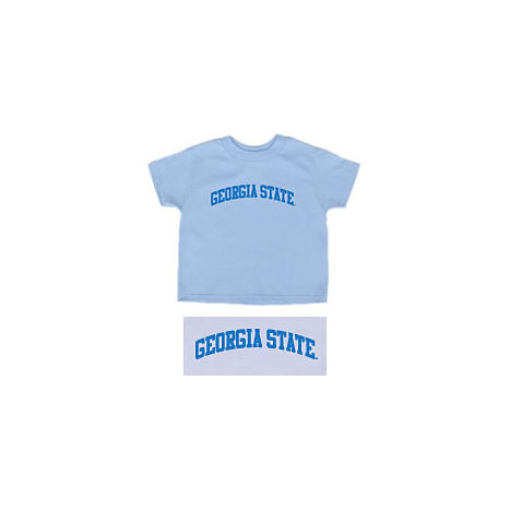 Product: Infant Georgia State T-Shirt