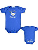 Georgia State University Infant Bodysuit