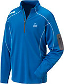 Georgia State University Panthers 1/4 Zip Ranger Coverup