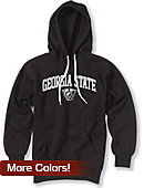Georgia State University Panthers Hooded Sweatshirt