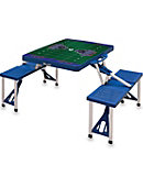 Georgia State University Sport Picnic Table - ONLINE ONLY
