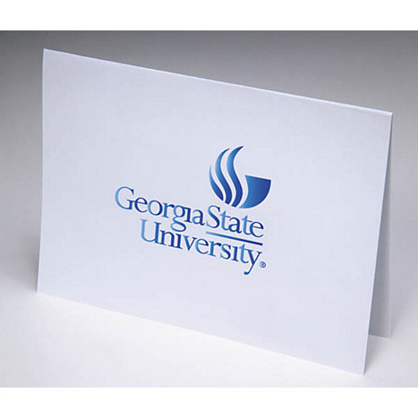 Product: Georgia State University 4 x 5.25 Notecards