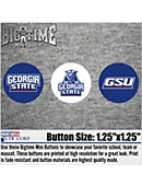 Georgia State University 3-Pack Mini Button