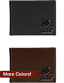 Georgia State Men's Bifold Wallet