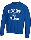 Georgia State University Alumni Crewneck Sweatshirt