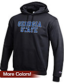 Georgia State University Hooded Sweatshirt