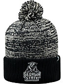 Georgia State University Panthers Pom Knit Cuffed Cap