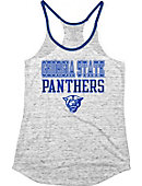 Georgia State University Panthers Women's Confetti Tank Top