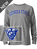 Georgia State University Panthers Long Sleeve Victory Falls T-Shirt