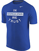Nike Georgia State University Dri-Fit Legend T-Shirt