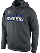 Nike Georgia State University Panthers Thermafit Hooded Sweatshirt