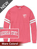 Georgia State University Panthers Women's Ra Ra T-Shirt