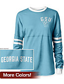 Georgia State University Women's Long Sleeve RaRa T-Shirt