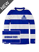 Georgia State University Panthers Women's Junior Spirit Long Sleeve T-Shirt