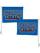 Georgia State University 11'' x 15'' Car Flag