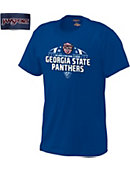 Georgia State Panthers 2015 Cure Bowl T-Shirt