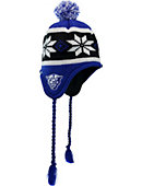 Georgia State University Panthers Knit Pom Cap