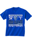 Georgia State Panthers Big Game Victory T-Shirt