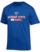 Georgia State University Baseball T-Shirt