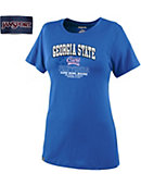Georgia State Panthers 2015 Cure Bowl Women's T-Shirt