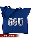 Georgia State University Spectrum Tote