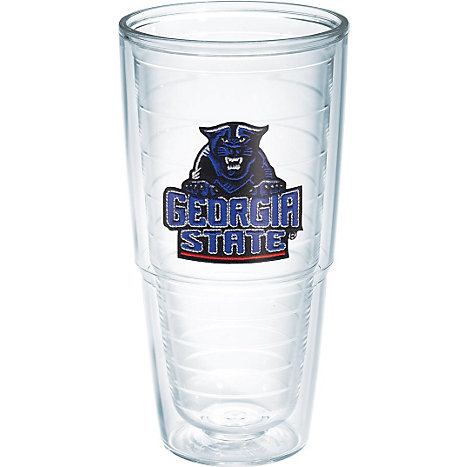 Product: Georgia State University 24 oz. Tumbler